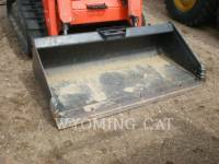 KUBOTA TRACTOR CORPORATION SKID STEER LOADERS SVL75-2 equipment  photo 2