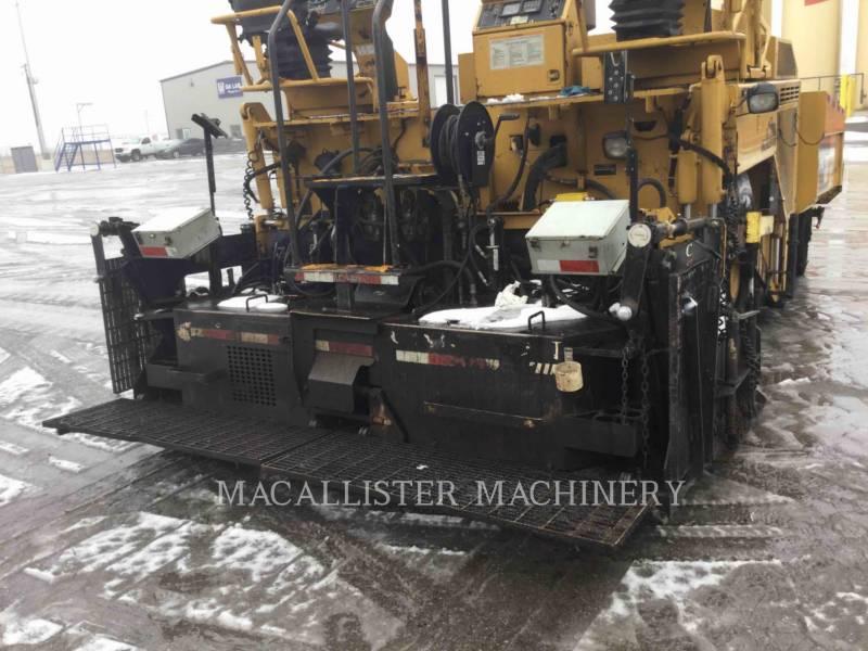 CATERPILLAR SCHWARZDECKENFERTIGER AP-1000D equipment  photo 15