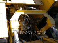 CATERPILLAR TRACK EXCAVATORS 320E/HYD equipment  photo 10