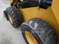 CATERPILLAR CHARGEURS COMPACTS RIGIDES 246D H2CB equipment  photo 8
