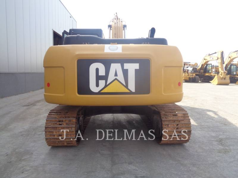 CATERPILLAR ESCAVADEIRAS 323D2L equipment  photo 5