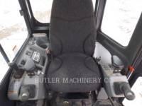 BOBCAT TRACK EXCAVATORS E50 equipment  photo 8