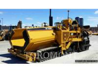 Equipment photo CATERPILLAR AP1050B ASPHALT PAVERS 1