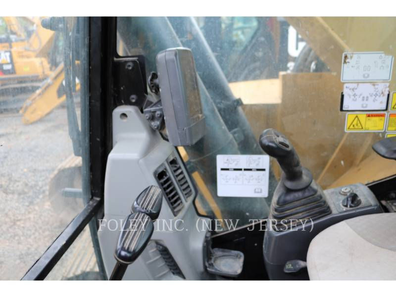 CATERPILLAR TRACK EXCAVATORS 321DLCR TC equipment  photo 6