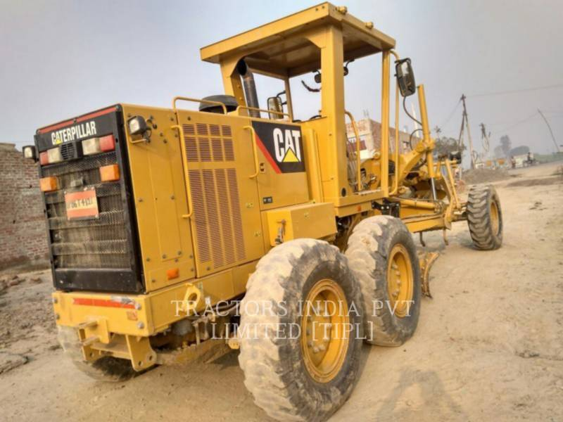 CATERPILLAR NIVELEUSES POUR MINES 120K2 equipment  photo 3