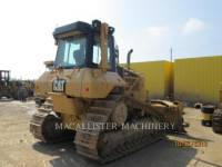 CATERPILLAR TRACTORES DE CADENAS D6N XL equipment  photo 2
