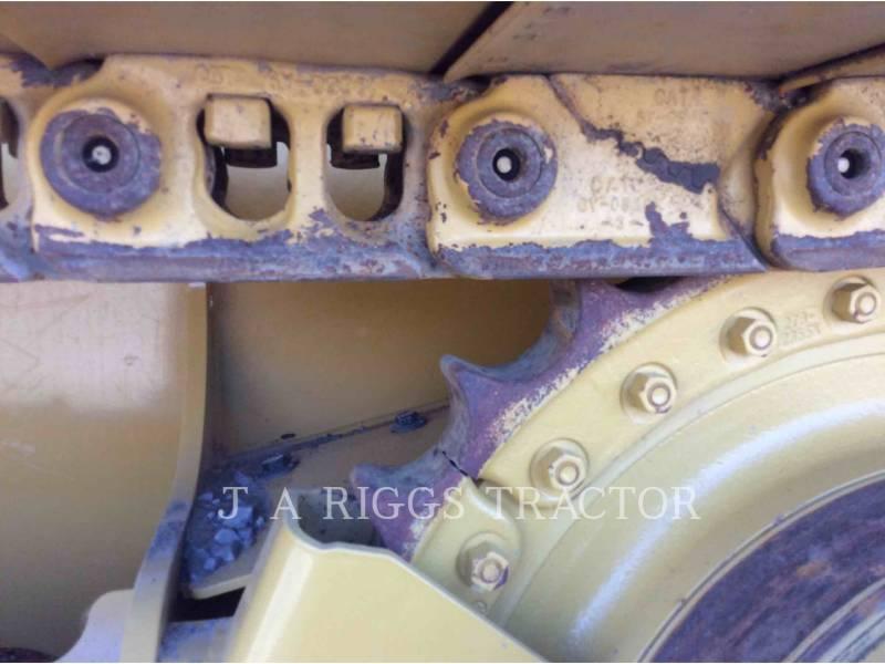 CATERPILLAR TRACTORES DE CADENAS D4KXL A equipment  photo 14