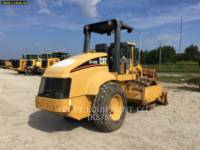 CATERPILLAR COMPACTORS CP433E equipment  photo 4