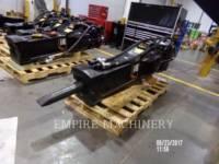 Equipment photo CATERPILLAR H120ES MARTELO 1