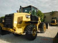 CATERPILLAR CARGADORES DE RUEDAS 924K equipment  photo 2
