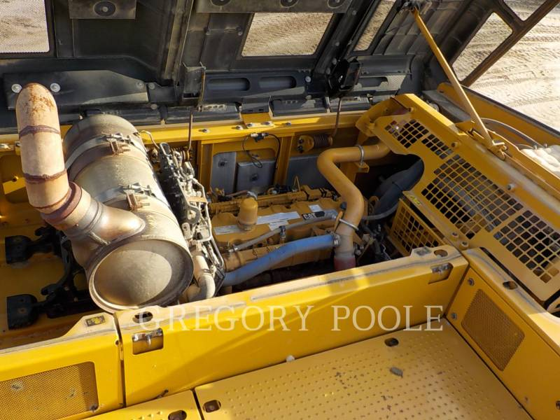 CATERPILLAR RUPSGRAAFMACHINES 336EL equipment  photo 17