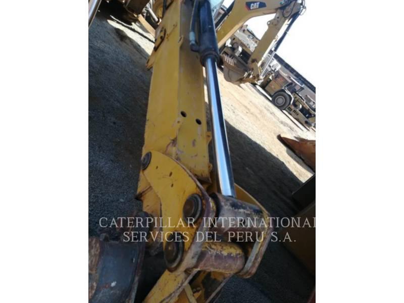 CATERPILLAR BACKHOE LOADERS 420F2STLRC equipment  photo 17