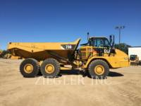 CATERPILLAR CAMIONES ARTICULADOS 730 equipment  photo 6