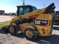 CATERPILLAR SKID STEER LOADERS 272DSTD2CA equipment  photo 3