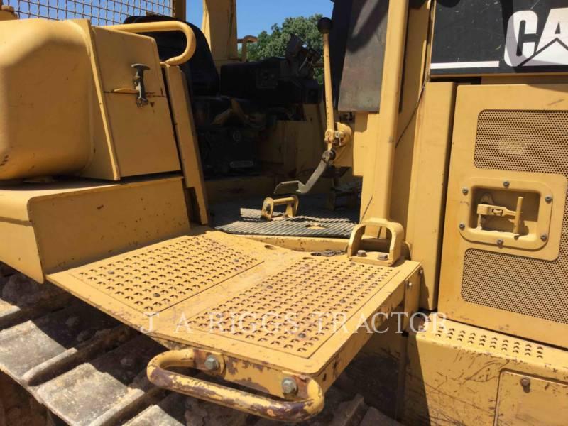 CATERPILLAR TRACK TYPE TRACTORS D6R equipment  photo 10