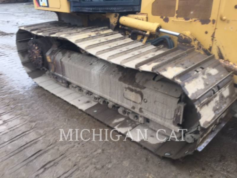 CATERPILLAR TRATORES DE ESTEIRAS D5KL C equipment  photo 7