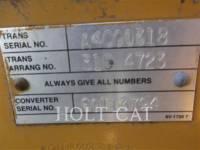 CATERPILLAR ホイール・トラクタ・スクレーパ 623H equipment  photo 20