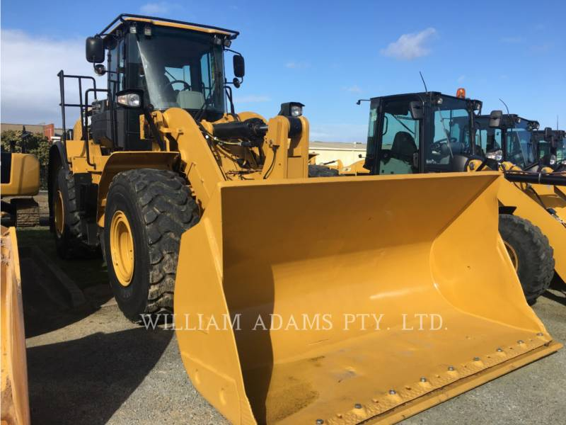 CATERPILLAR WHEEL LOADERS/INTEGRATED TOOLCARRIERS 950K equipment  photo 8