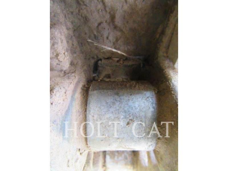 CATERPILLAR TRACK TYPE TRACTORS D4G equipment  photo 19
