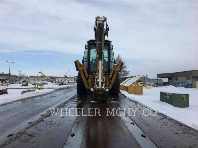 CATERPILLAR RETROEXCAVADORAS CARGADORAS 420F E equipment  photo 9