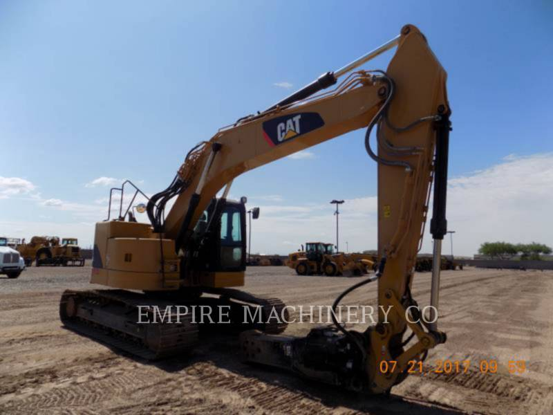 CATERPILLAR EXCAVADORAS DE CADENAS 321D LCR P equipment  photo 1