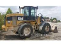 CATERPILLAR WHEEL LOADERS/INTEGRATED TOOLCARRIERS IT28G equipment  photo 2