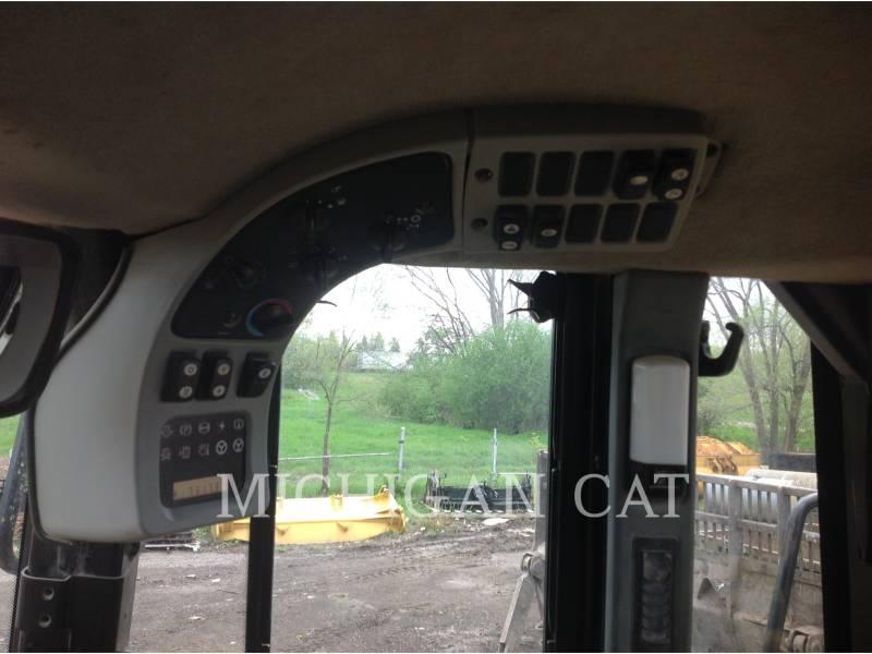 CATERPILLAR RADLADER/INDUSTRIE-RADLADER 950H S+ equipment  photo 15