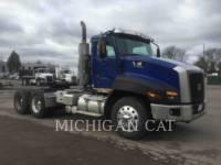 CATERPILLAR ON HIGHWAY TRUCKS CT660 equipment  photo 2