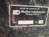 MACDON  COMBINE HEADER 960 equipment  photo 5