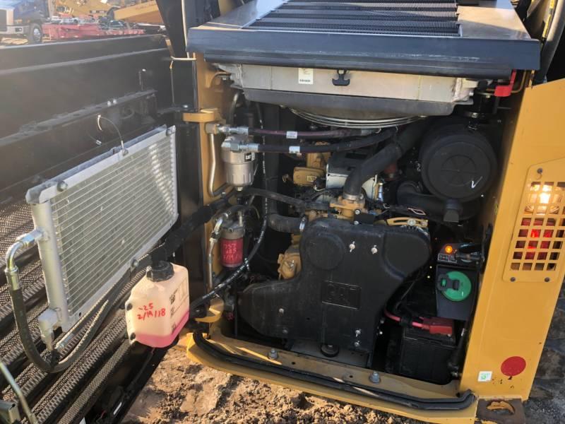 CATERPILLAR CHARGEURS TOUT TERRAIN 299 D 2 XHP equipment  photo 10