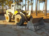 KOMATSU WHEEL LOADERS/INTEGRATED TOOLCARRIERS WA270-7 equipment  photo 1