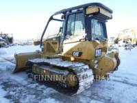 CATERPILLAR TRACTORES DE CADENAS D5K equipment  photo 4