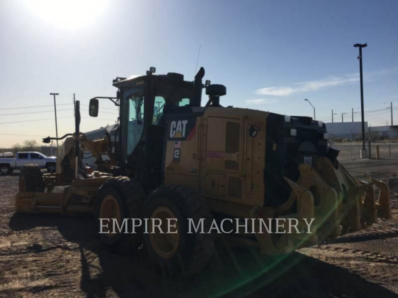 CATERPILLAR RÓWNIARKI SAMOBIEŻNE 120M2AWD equipment  photo 3