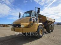 Equipment photo CATERPILLAR 730 WT TOMBEREAUX ARTICULÉS 1
