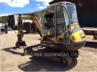 GEHL COMPANY TRACK EXCAVATORS G3602 equipment  photo 2