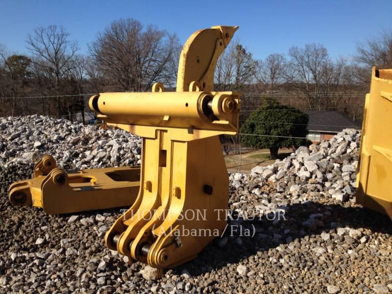 CAT WORK TOOLS (SERIALIZED) WT - RIPPER D11R SS RIPPER equipment  photo 4