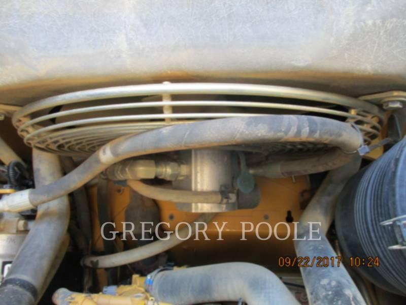 CATERPILLAR CARGADORES MULTITERRENO 257D equipment  photo 15