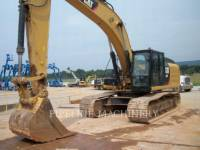 Equipment photo CATERPILLAR 336EL KOPARKI GĄSIENICOWE 1