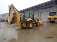 CATERPILLAR バックホーローダ 420FST equipment  photo 6
