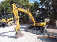 CATERPILLAR ESCAVATORI CINGOLATI 303.5E2CR equipment  photo 2