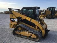 Equipment photo Caterpillar 289DSTD2CA MINIÎNCĂRCĂTOARE RIGIDE MULTIFUNCŢIONALE 1