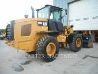 CATERPILLAR WHEEL LOADERS/INTEGRATED TOOLCARRIERS 926M 3V equipment  photo 4