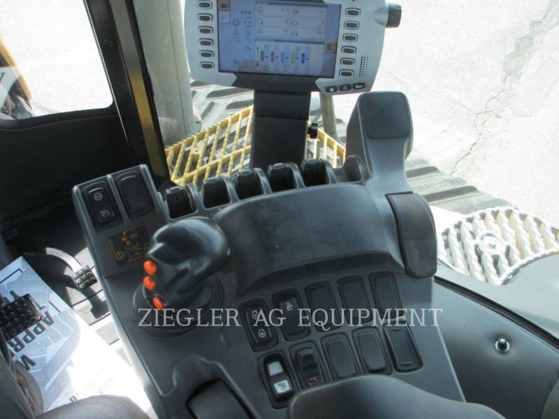 AGCO-CHALLENGER TRACTORES AGRÍCOLAS MT865C equipment  photo 9