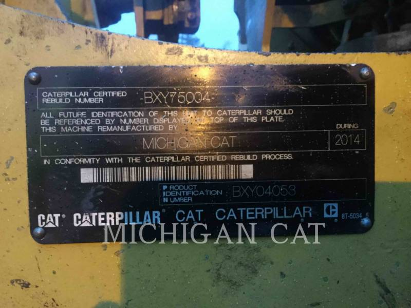 CATERPILLAR WHEEL LOADERS/INTEGRATED TOOLCARRIERS 988H RBLD equipment  photo 7
