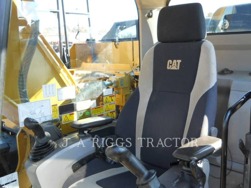 CATERPILLAR EXCAVADORAS DE CADENAS 320E 9TC equipment  photo 23