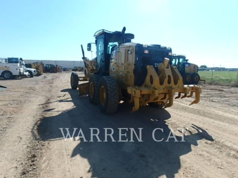 CATERPILLAR モータグレーダ 12M2 equipment  photo 4
