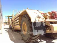 Caterpillar VAGOANE APĂ 631G WW equipment  photo 11