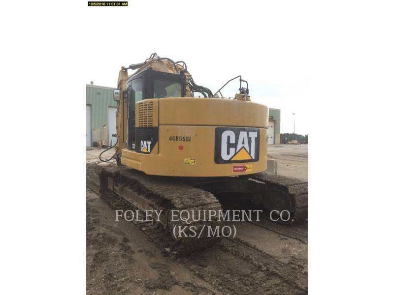 CATERPILLAR TRACK EXCAVATORS 321DLCR9 equipment  photo 3