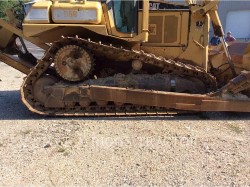 Caterpillar TRACTOARE CU ŞENILE D6RXL equipment  photo 7