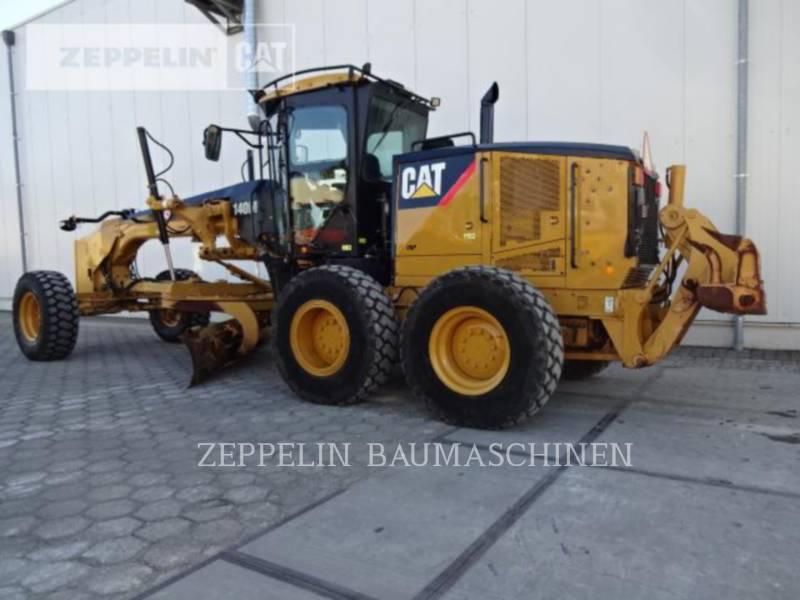 CATERPILLAR MOTONIVELADORAS 140M equipment  photo 6